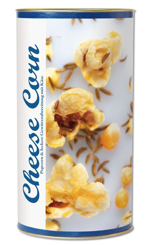 Cheese Corn - Corn Works