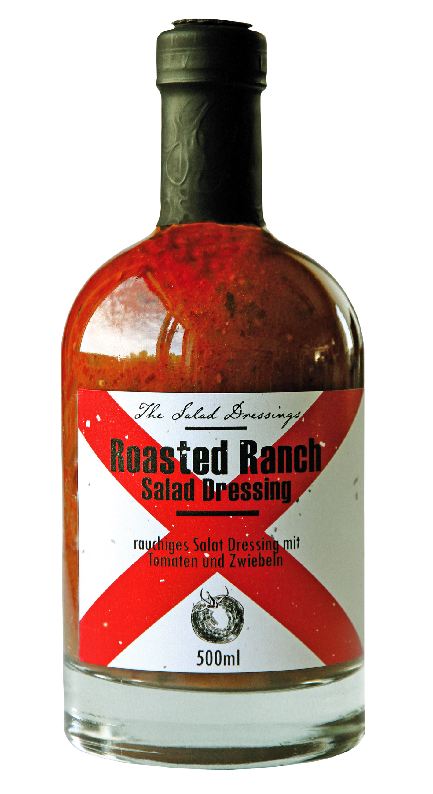 Roasted Ranch Salad Dressing 500ml