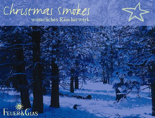 Smokes of Christmas