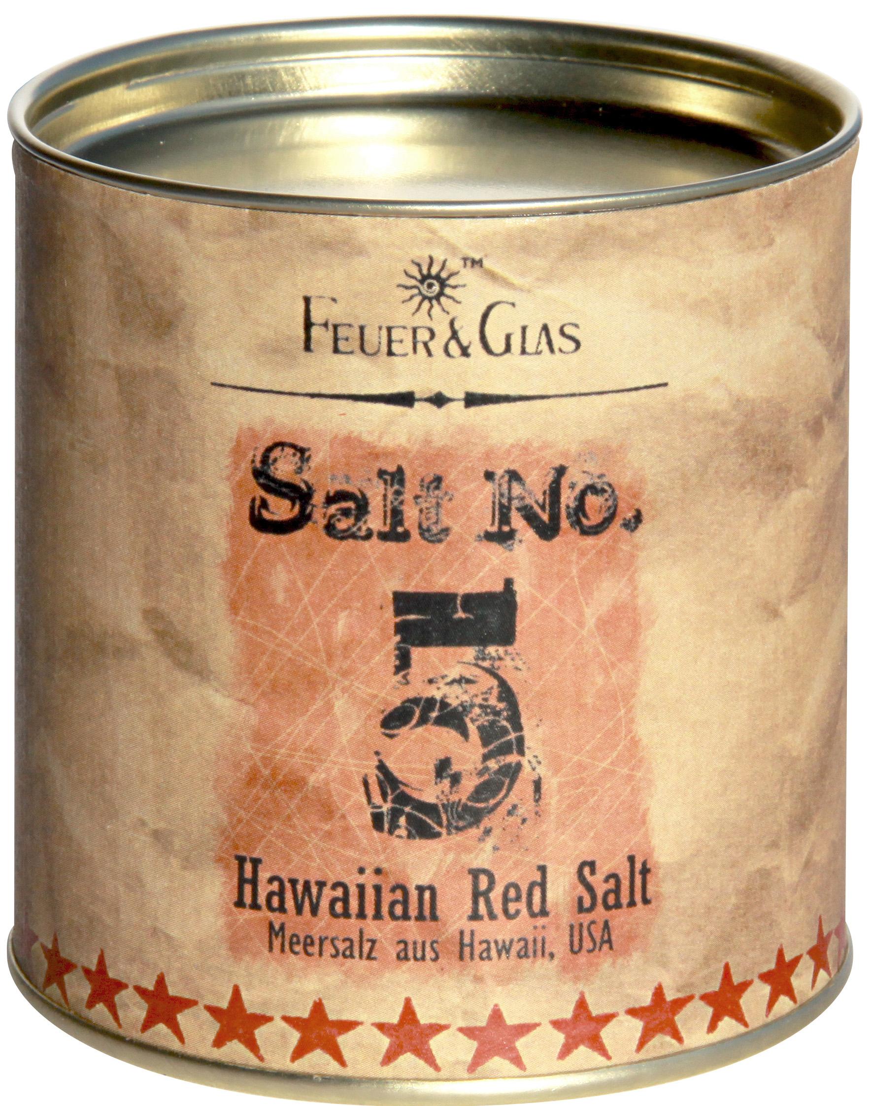 Salt No.5 - Hawaiian Red Salt