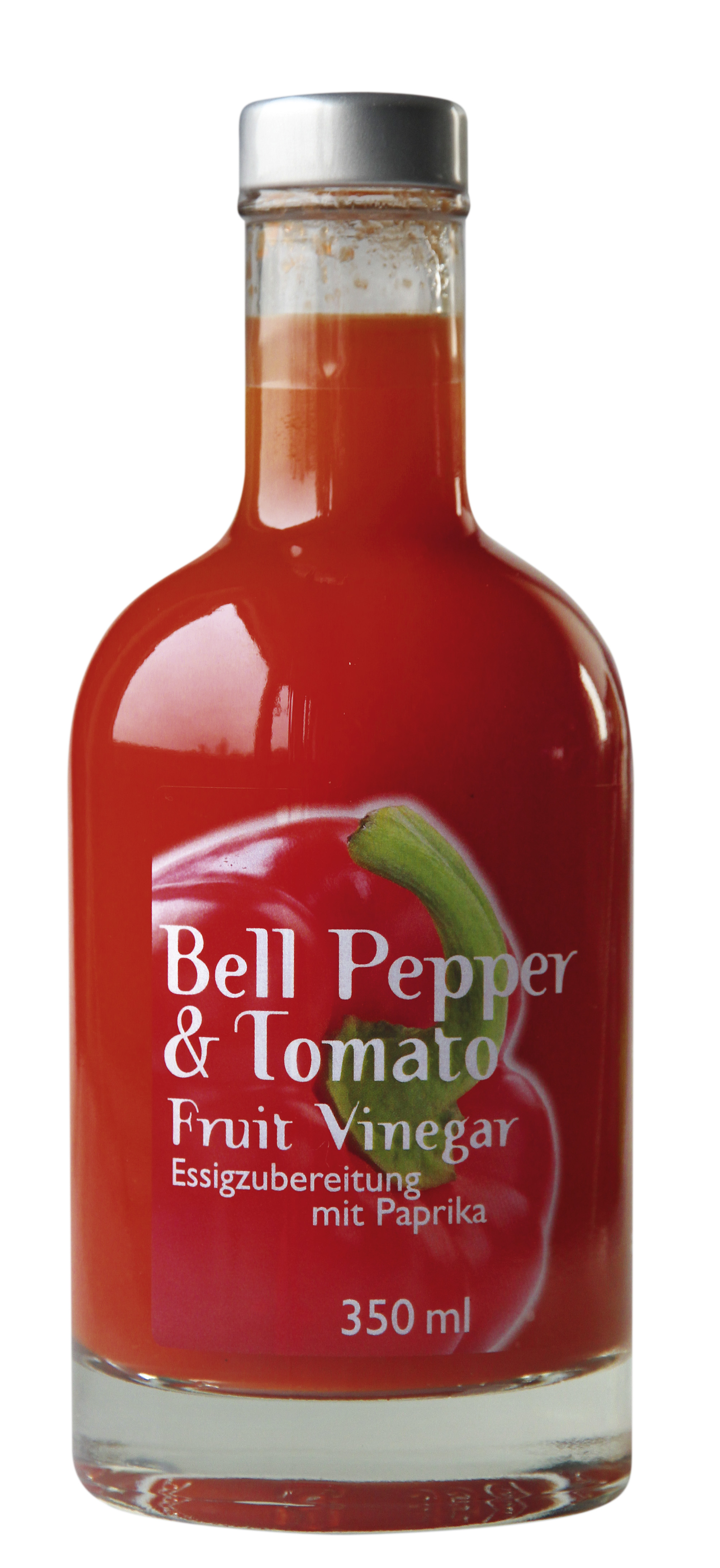 Bell Pepper & Tomato Fruit Vinegar