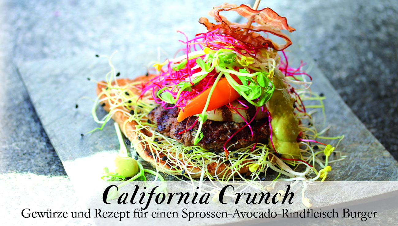 California Crunch