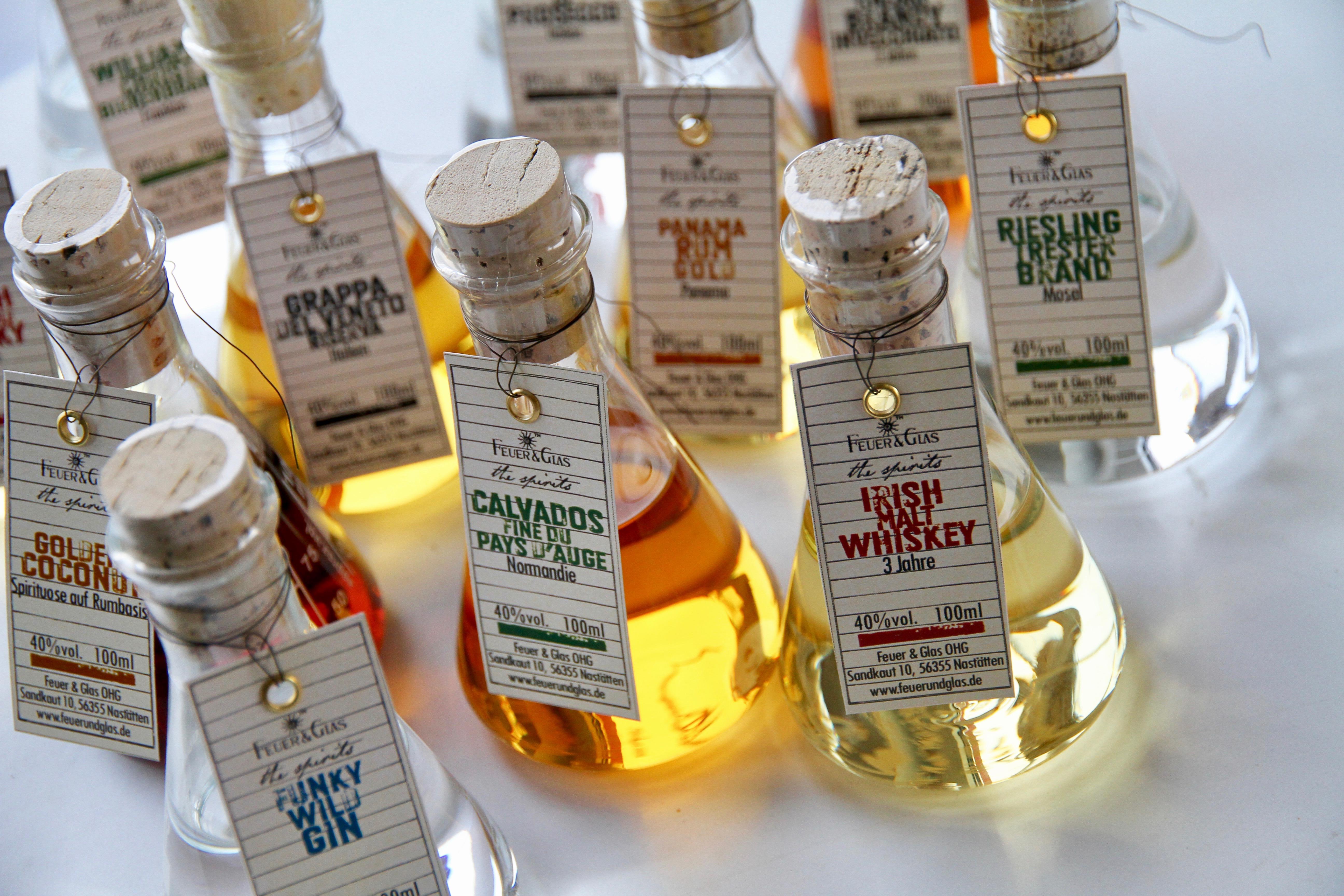 Funky Wild Gin, 100 ml, 44%  VOL