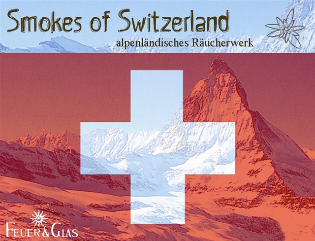 Smokes of Switzerland