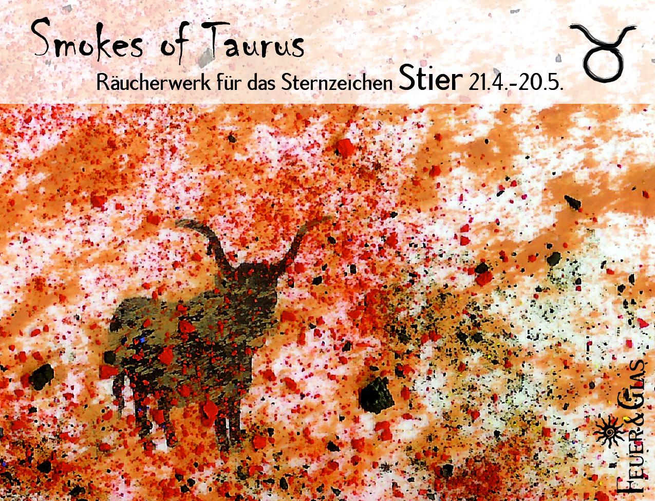 Smokes of Taurus - Stier