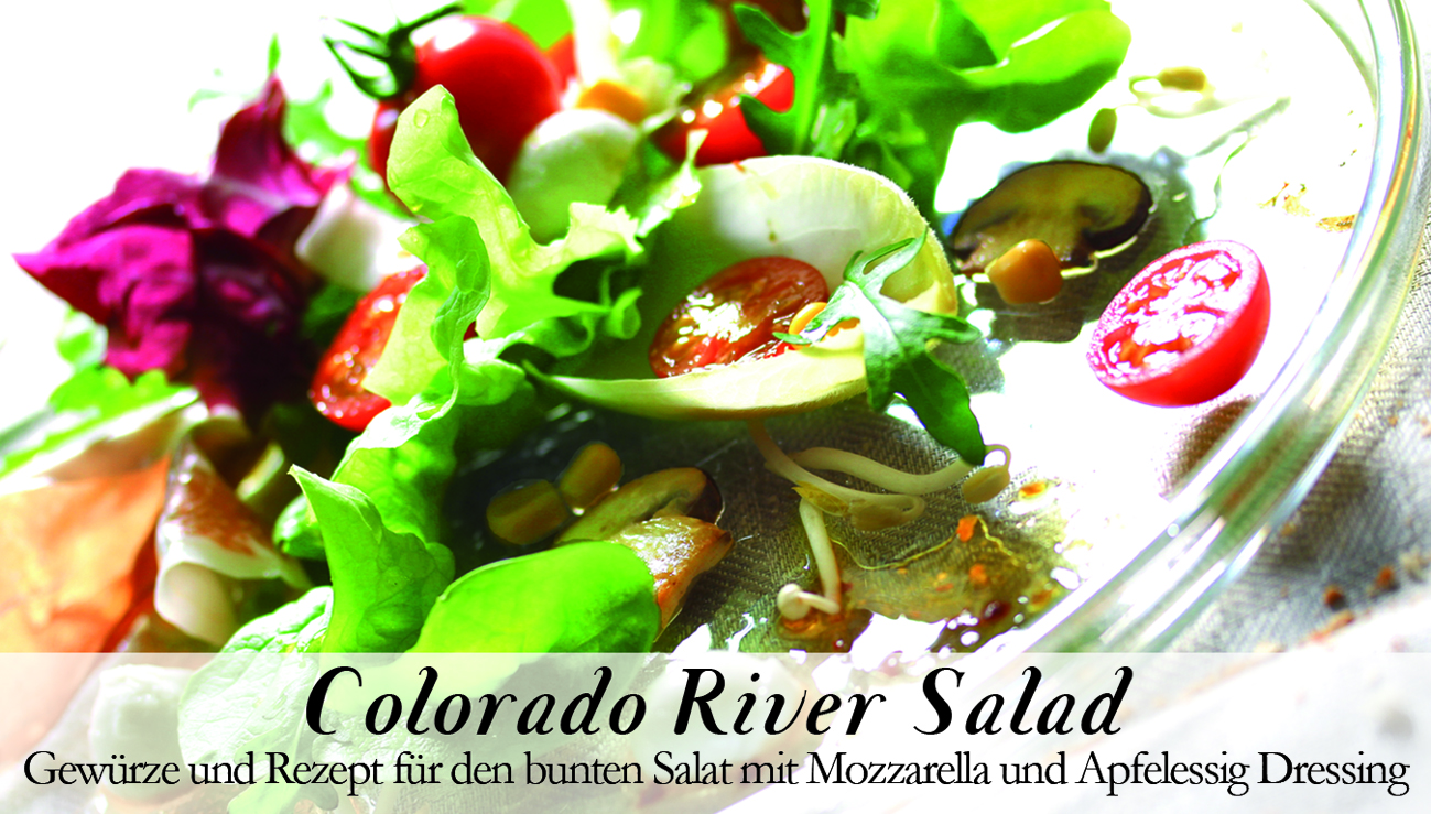 Colorado River Salad