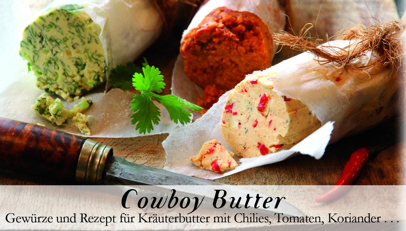Cowboy Butter