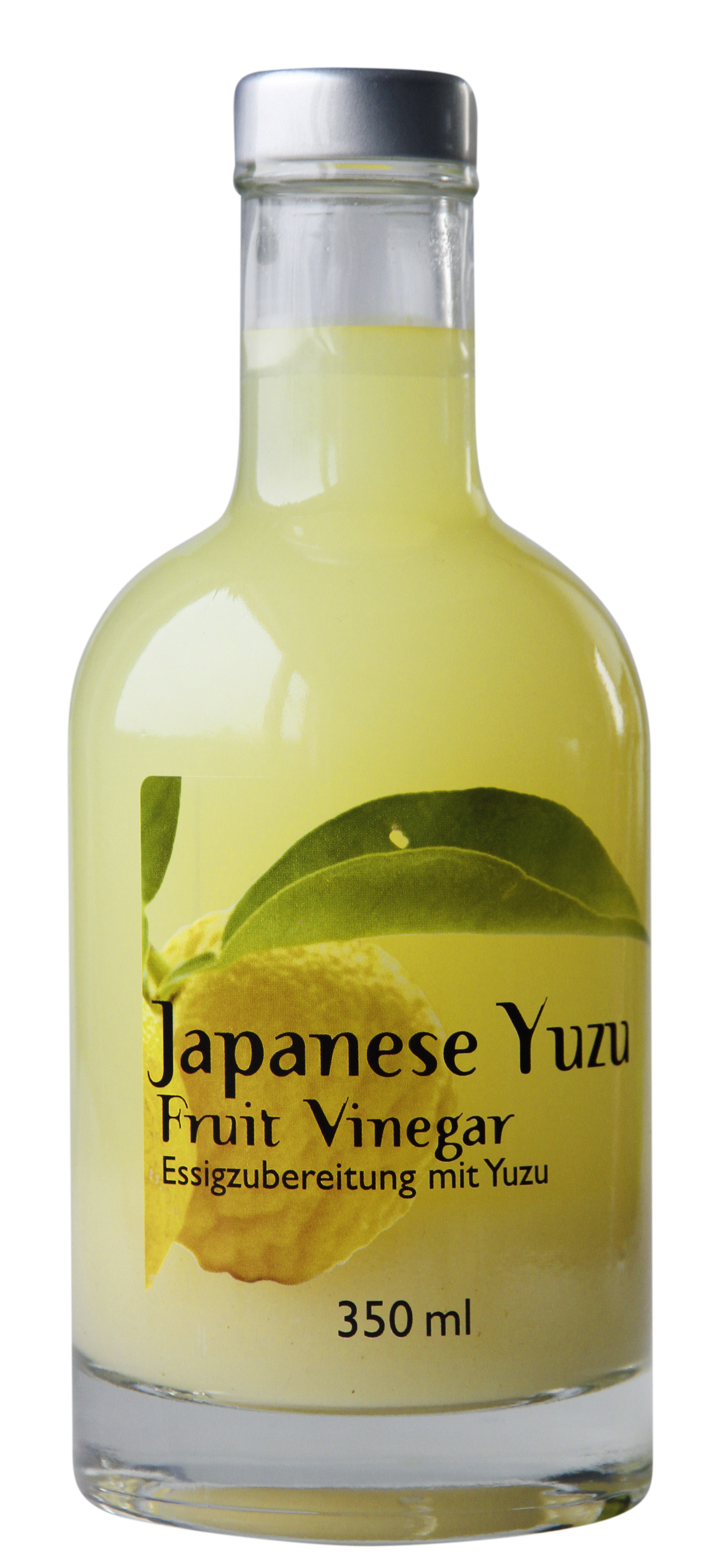 Japanese Yuzu Fruit Vinegar