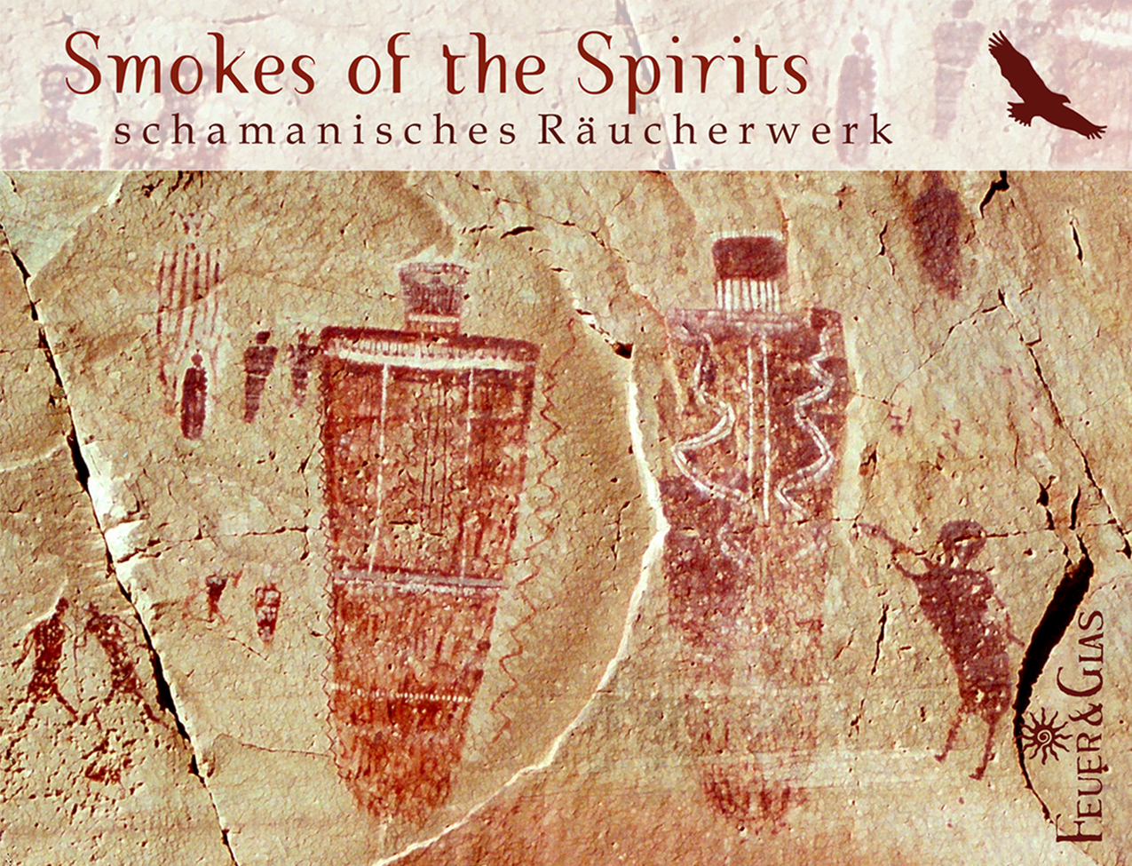 Smokes of the Spirits