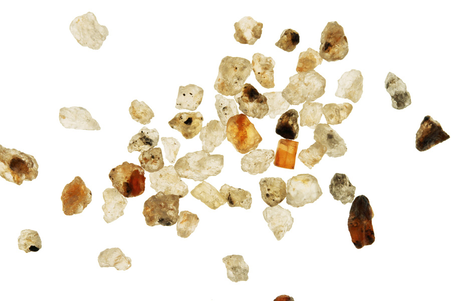 Salt No.3 - Alpine Mountain Salt